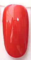 Гель-лак для  ногтей  SALON PROFESSIONAL № 173 (CША) 17 коралл, эмаль