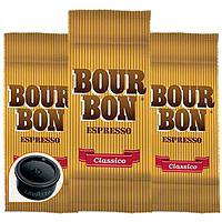 Кофе в капсулах Lavazza Espresso Point BOUR BON CLASSICO 100 шт., Италия
