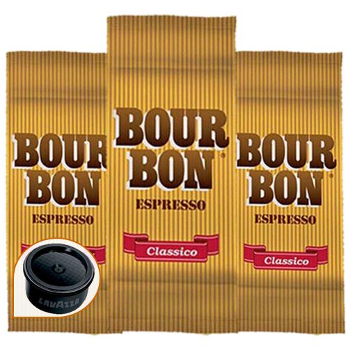 Кофе в капсулах Lavazza Espresso Point BOUR BON CLASSICO 100 шт., Италия Лавацца