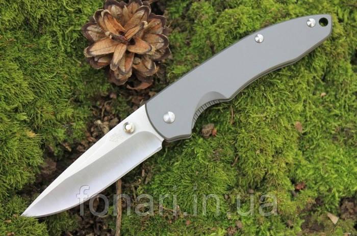 Нож складной Sanrenmu 7073LUC-SK