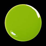 Гель-лак для  ногтей № 226 SALON PROFESSIONAL  (CША ) ярко салатовый эмаль