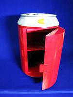 Автохолодильник  (холод+тепло)