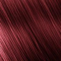 Nouvelle Touch Безаммиачная крем-краска 60 мл., 5.66-Яркий светло-красный коричневый