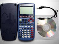 Графический калькулятор TI 73  Explorer Texas Instruments восстановленный на заводе
