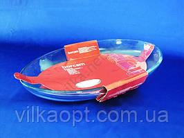 Блюдо овальное без крышки Боркам 43,5 x 26 x 5 cm