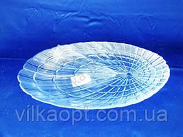 Блюдо Атлантис овальное 23 х 32 cm