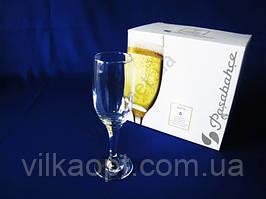 Набор бокалов Бистро 190 гр. 6 шт.  для шампанского
