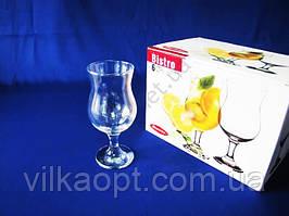 Набор бокалов Бистро  380 гр. 6 шт. для коктейля