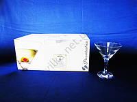 Набор бокалов  Бистро  мартини 190 гр. из 6 шт.