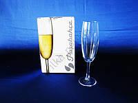 Набор бокалов  Classique для шампанского 215 х 2 шт.