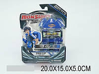 """Крепёж для игы """"MONSUNO"""" на пояс, на планшетке 20x15x5 /192-2/"""