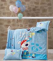 Детское постельное белье Luoca Patisca Island Детский комплект