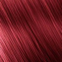 Nouvelle Touch Безаммиачная крем-краска 60 мл., 6.66-Насыщенный темно-красный русый