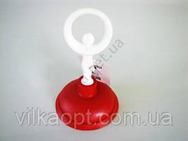 Вантуз GONDOL-295, d 10,5cm, h 16cm