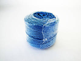 Верёвка 3 мм 500 гр