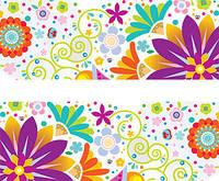Фото-дизайн 19 Цветочный узор