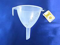 Воронка пластмассовая №2 GONDOL-71, d 10,5cm