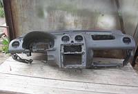 Торпедо VW Caddy III