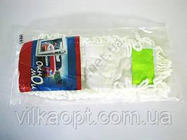 Губка запасная к швабре Лапша, L 40cm., w 17cm