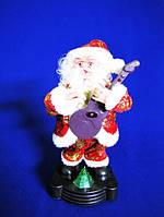 Дед мороз с гитарой