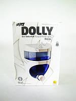 Дозатор для жидкого мыла  650 мл.  Dolly