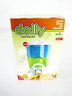 Дозатор для жидкого мыла  850 мл Dolly