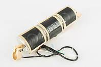 Мотоакустика  Aoveise MT487 золото с Bluetooth