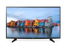 Телевизор LG 49LH570v (PMI 450Гц, Full HD, Smart TV, Triple XD Engine, Virtual surround Plus, T2/S2), фото 2