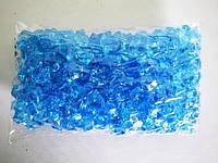 Кристалл пластмассовый морской 14694