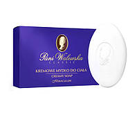 Парфюмированное крем-мыло Мыло Pani Walewska Пани Валевская Classic, 100 г, Польша