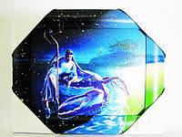 Картина  зодиак Рак