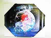 Картина Знак зодиака Скорпион