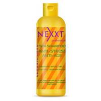 "Шампунь ""Антистресс"" против старения волос NEXXTSPA SHAMPOO STRESS & ANTI-AGE 250/1000мл"