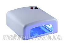 УФ-лампа для нарощування нігтів КМ-818