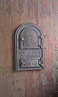 Дверца печная Декор - Арка