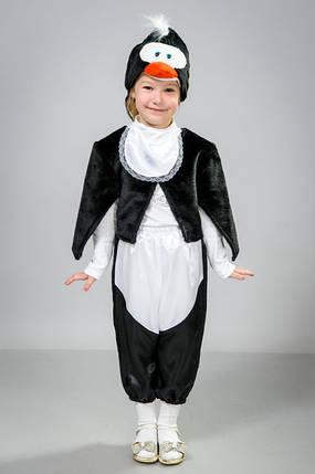 """Детский карнавальный костюм """"Пингвин"""", фото 2"""
