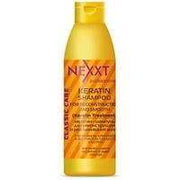 Шампунь-лосьон для жирных волос NEXXT ANTI-FETT SHAMPOO 250/1000мл