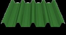 Профнастил НС-44 кровельный полимер 0,45мм