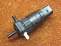 Моторчик омывателя 2 выхода VW Caddy III