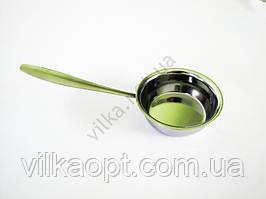 Кокотница нержавеющая Гладь 125 ml