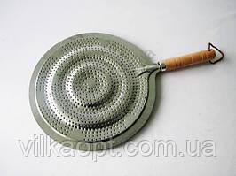 Рассекатель металлический д. 20,5 см.