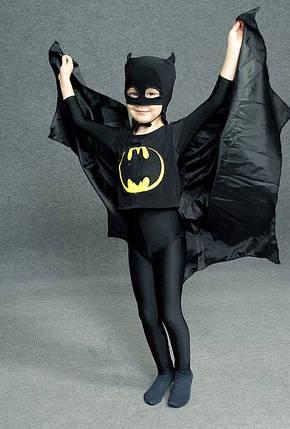"""Детский карнавальный костюм """"Бетмен"""", фото 2"""
