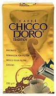 Молотый кофе Chicco D'Oro Tradition, 250 г