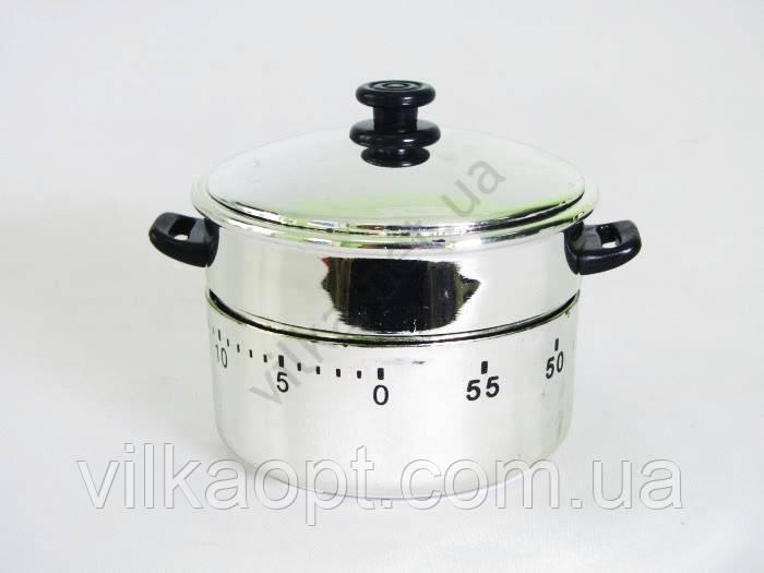 Кухонный таймер Кастрюля