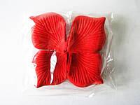 Лепестки искусственные разные L 6 cm