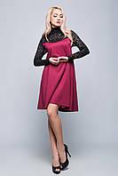 Платье Клеш