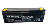 Батарея аккумуляторная 1220 (2,2 Ah)