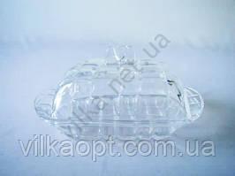 Маслёнка стекло EMIN-6874 17257