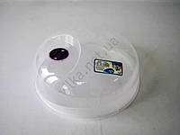 СВЧ Крышка пластмассовая   25 см.