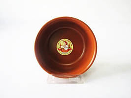Салатник глина В Brown d 11 cm h 5 cm